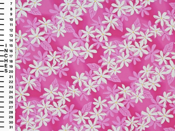 HPC10899 - Polyester/Cotton Blend Fabric